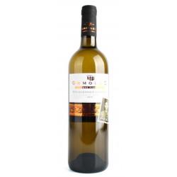 Vinařství Grmolec, Veltlínské zelené pozdní sběr 2015, 0,75L