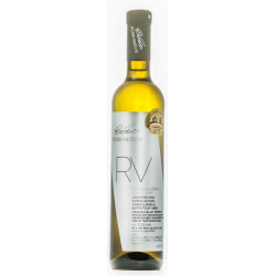 Vinařství Pechor, Ryzlink vlašský výběr z hroznů 2015, 0,75L
