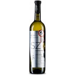 Vinařství Pechor, Sylvánské zelené výběr z hroznů, 0,75L