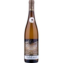 Vinařství Štěpánek, Ryzlink rýnský pozdní sběr 2016, 0,75L