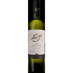 Zámecké Vinařství Bzenec, Ego Sauvignon pozdní sběr 2016, 0,75L