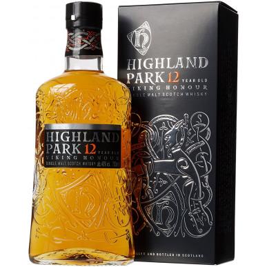 Highland Park Whisky 12yo 0,7L