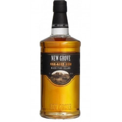 New Grove Old Oak Aged Rum 0,7L