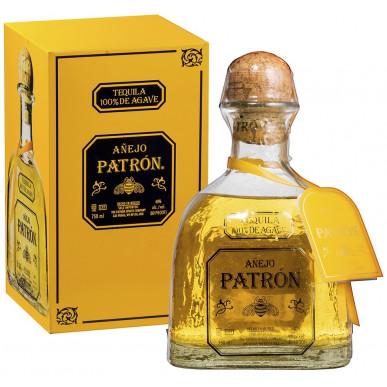 Patron Anejo Tequila 1L
