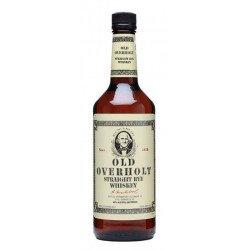 Old Overholt Rye Whiskey 1L