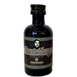 Ron de Jeremy Spiced Rum 0,05L