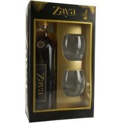 Zaya Anejo Gran Reserva Blended Rum 12yo 0,75L