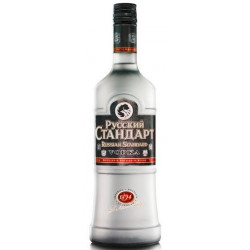 Russian Standard Original Vodka 3L