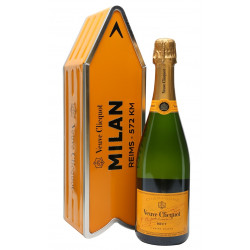 Veuve Clicquot Arrow Connected 0,75L