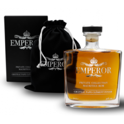 Emperor Private Collection Rum 0,7L