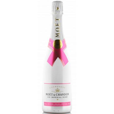 Moet & Chandon Ice Imperial Rosé 0,75L