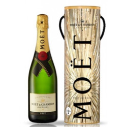 Moet & Chandon Impérial Festive Fresh Box 0,75L