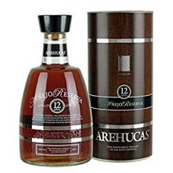 Arehucas Ron Reserva Especial Rum 12 let 0,7L