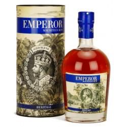 Emperor Heritage Mauritian Rum 0,7L