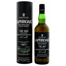 Laphroaig The 1815 Legacy Edition Whisky 0,7L