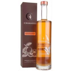 Chamarel Mandarin Rum Liqueur 0,5L