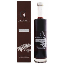 Chamarel Coffee Rum Liqueur 0,5L