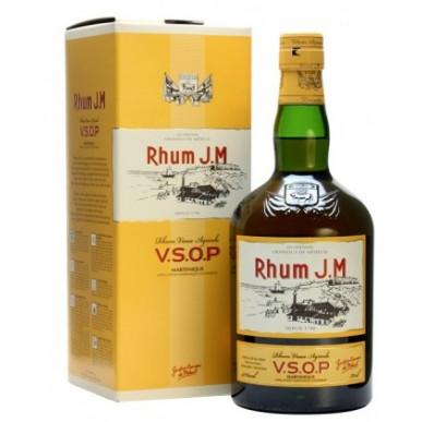 JM Vieux Agricole VSOP Rhum 0,7L