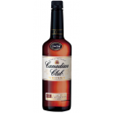 Canadian Club Whisky 0,7L