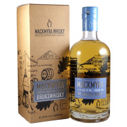 Mackmyra Brukswhisky Single Malt Whisky 0,7L