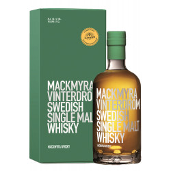 Mackmyra Vinterdröm Single Malt Whisky 0,7L