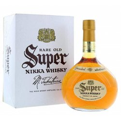 Nikka Super Rare Old Whisky 0,05L