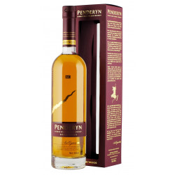 Penderyn Sherry Wood Whisky 0,7L