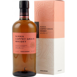 Nikka Coffey Grain Whisky 0,7L