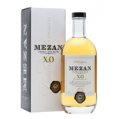 Mezan Jamaica XO Rum 0,7L