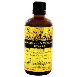 Dr. Adam Elmegirab's Dandelion & Burdock Bitters 0,1L