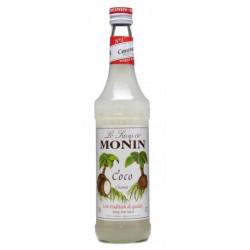 Monin Kokos Sirup 0,7L
