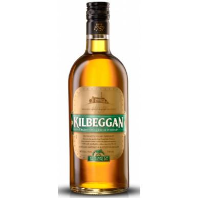 Kilbeggan Traditional Whiskey 0,7L