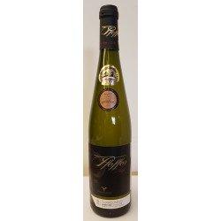 Vinařství Pfeffer, Chardonnay pozdní sběr 2016, 0,75L