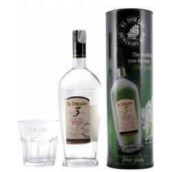 El Dorado Rum 3 roky 0,7L
