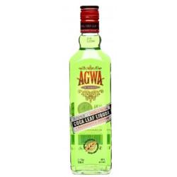 Agwa de Bolivia Coca Leaf Liqueur 0,7L