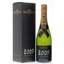 Moet & Chandon Grand Vintage Brut 2009 0,75L