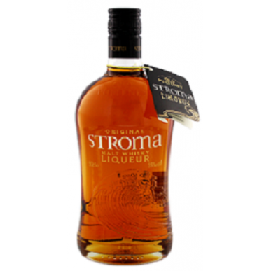 Old Pulteney Stroma Malt Whisky Liqueur 0,5L