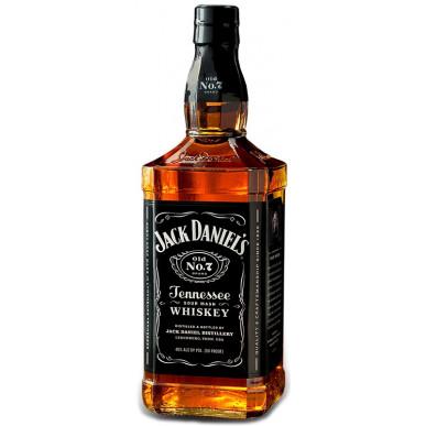 Jack Daniel's Tennessee Whiskey 1L