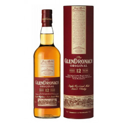 GlenDronach Original Whisky 12yo 0,7L
