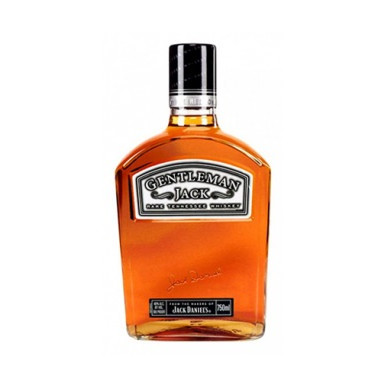 Jack Daniel's Gentleman Jack Whiskey 0,7L