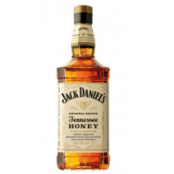 Jack Daniel's Honey Whiskey Liqueur 1L