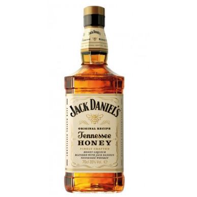 Jack Daniel's Honey Whiskey Liqueur 1L