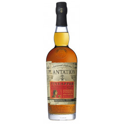 Plantation Pineapple Stiggins Fancy Rum 0,7L