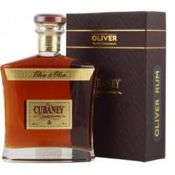 Cubaney Centenario Ultra Premium Rum 0,7L