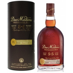 Dos Maderas PX 5+5 Rum 0,7L
