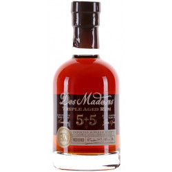 Dos Maderas PX 5+5 Rum 0,2L