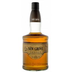 New Grove Vanilla Rhum Liqueur 0,7L