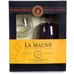 La Mauny Vieux VO Rhum 0,7L