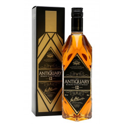 Antiquary Whisky 12 let 0,7L