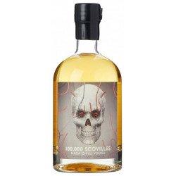 Naga Chilli 100.000 Scovilles Vodka 0,7L